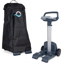 Dolphin caddy with premium cover