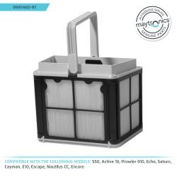 ULTRA-FINE BASKET 9991460-R1