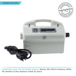 POWER SUPPLY W/ TIMER 9995672-US-ASSY