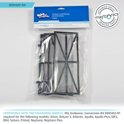 FILTER CARTRIDGES 9991407-R4