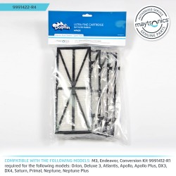 FILTER CARTRIDGES 9991422-R4