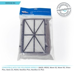 FILTER CARTRIDGES 9991432-R4
