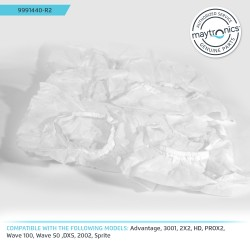DISPOSABLE FILTER BAG 9991440-R2